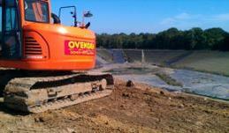 Squabbs Wood Landfill, Ovenden Allworks, Case study