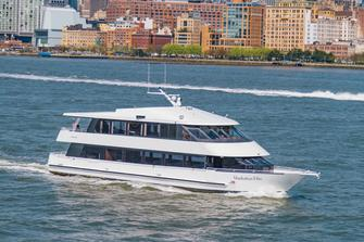 Yacht Rental Golden Knot Manhattan Elite