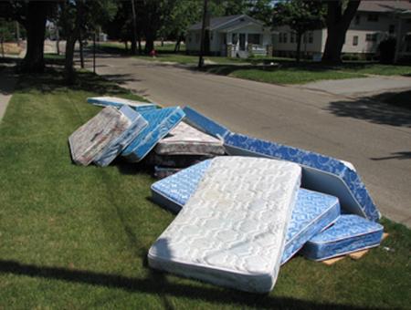 Local King Mattress Removal King Mattress Disposal Pick Up