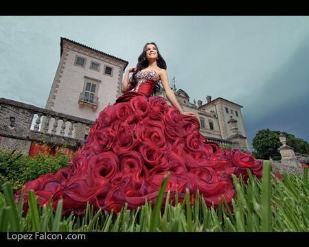 53d57b647e Vizcaya Museum   Gardens - Personal Portraits quinceanera Sweet ...