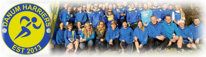 Doncaster based running club