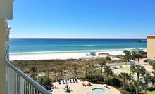 Destin West Gulfside #607