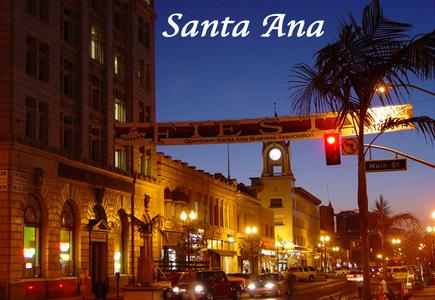 Santa Ana Cash for Cars
