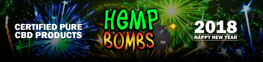 HempBombs CBD Oil
