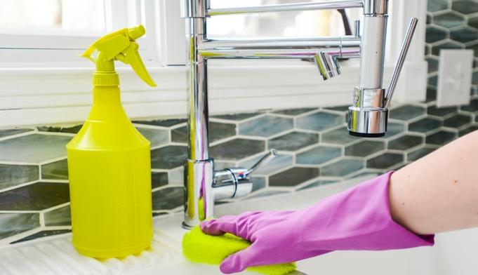 Best Deep House Cleaning Before Baby Arrives in Omaha NE | Price Cleaning Services Omaha