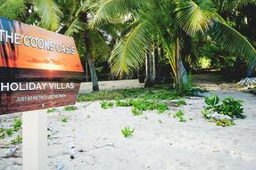 Motel for sale in Cook islands Real Estate