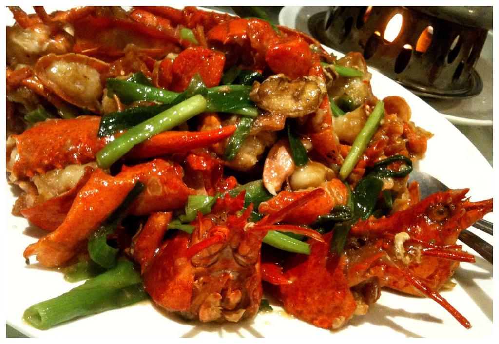 Star Kitchen Best Dim Sum Seafood Restaurant In Denver