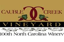 Cauble Creek Estate Wines NC