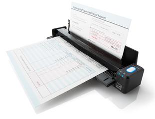 A4 Size Document Scanners