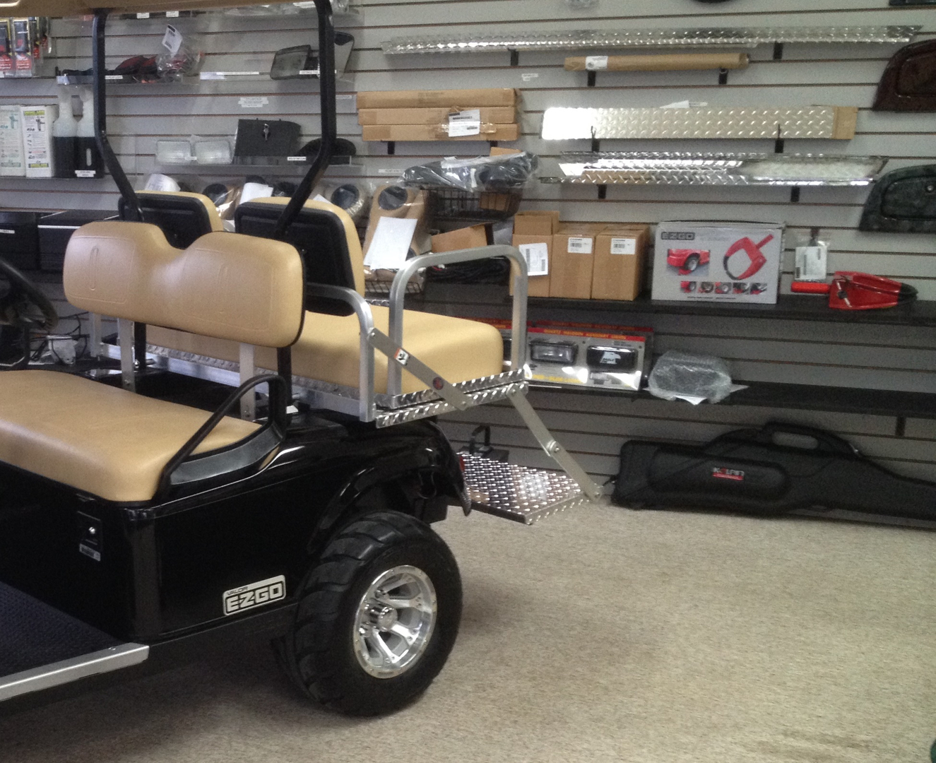 Accessories & Parts on columbia golf cart parts, columbia electric golf carts, columbia golf cart troubleshooting,