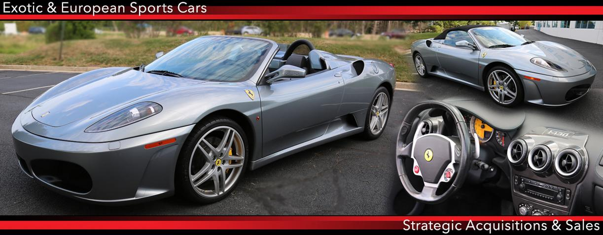 Exotic Motorcars Of Dc In Sterling Va