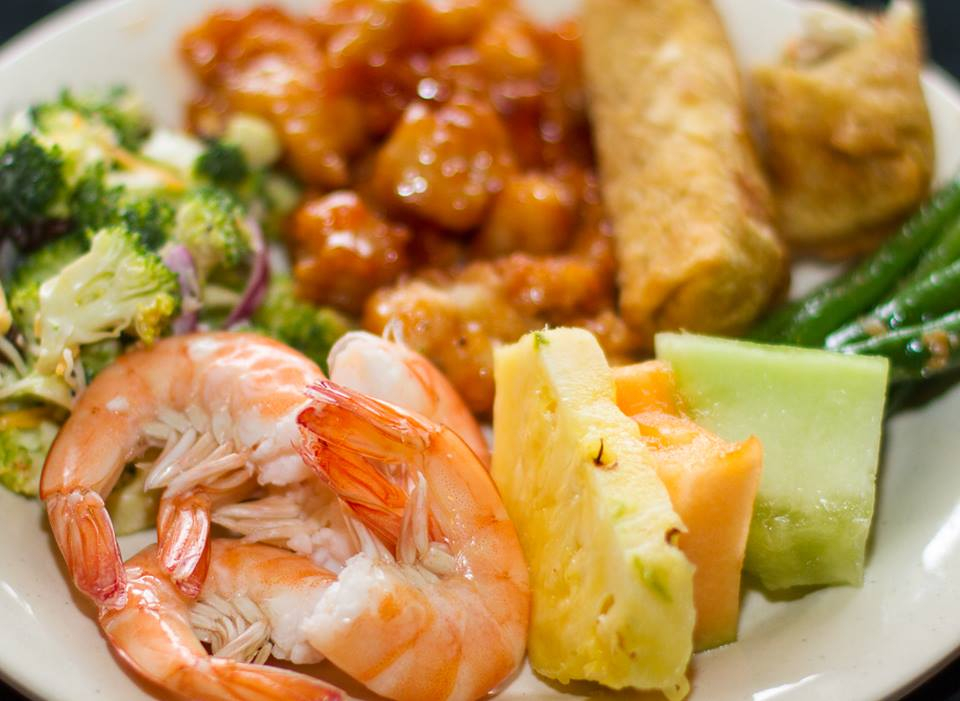 Marvelous Chow Time Buffet Sushi Seafood Grill Best Chinese Beutiful Home Inspiration Xortanetmahrainfo
