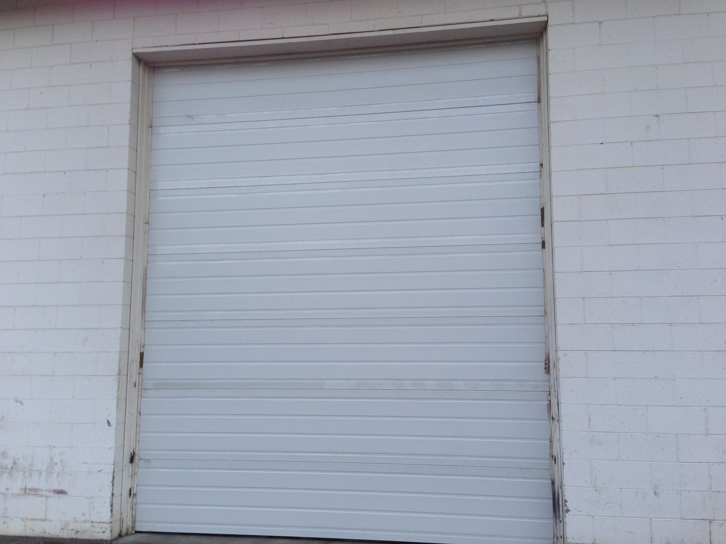 Alaska Garage Door Repair Projects