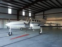 Cessna 414 Riley Rocket For Sale