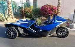 Rent a Slingshot in Phoenix