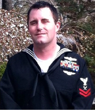 james patrick darcy jr or pat to everyone who knew him was a petty officer first class in the united states navy as an intelligence specialist navy intelligence specialist