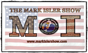 Mark Isler Comedy Radio Podcast