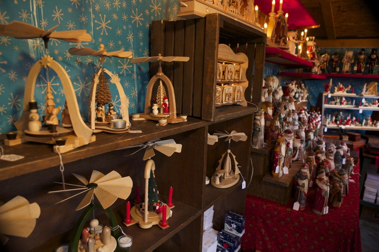 The German Christmas Market of Oconomowoc, inc. - Entertainment ...