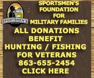 Disabled Veteran Hunting Club