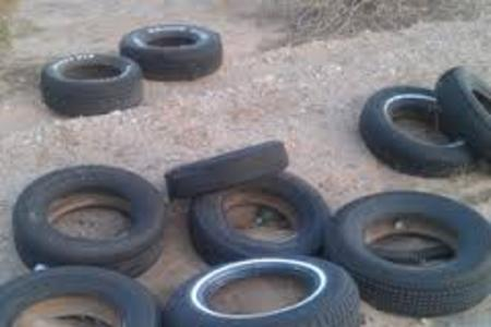 Affordable Used Tires Removal Services In Lincoln| LNK Junk Removal