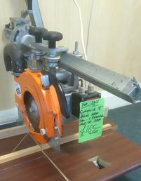 radial arm saw, euminia,quality,second hand,pen tools,hereford