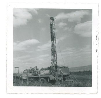 Billings Montana Oil and Gas | Bertram Drilling Inc