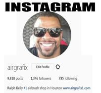 AIRGRAFIX INSTAGRAM