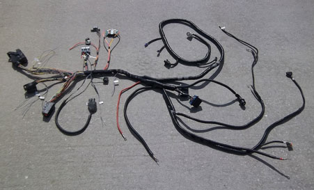 Lly Wiring Harness Lly Head Gasket Water Pump Swap Play By Play