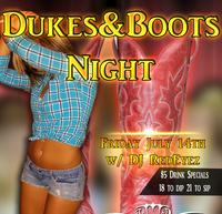 Dukes and Boots