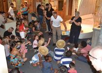 Miami Events; History Museum; Miami History; Kids Summer Program; Free Family Fun