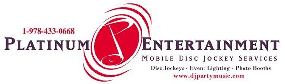 Platinum Entertainment DJ & Event Lightin / Photo Booths