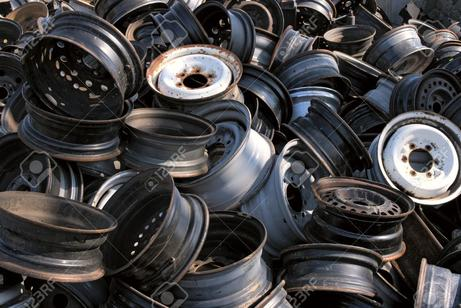 Looking for rom removal or tire removal in Omaha NE? Simply schedule your rim and tire removal appointment online or by calling Omaha Junk Disposal. Our friendly, uniformed truck team will call you 15-30 minutes before coming to removal your junk tires with rims. Cost Of Rim Tire Removal? Free Estimates! Call Today Or Schedule Rim Tire Removal Online Fast!