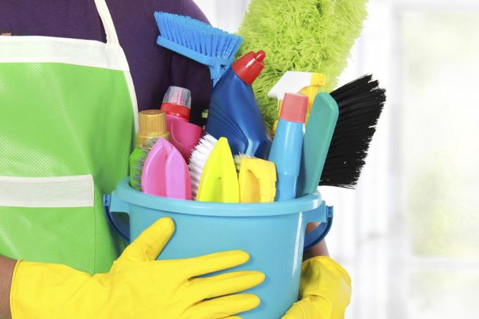 Spring Cleaning Services and Cost in Omaha NE | Price Cleaning Services Omaha
