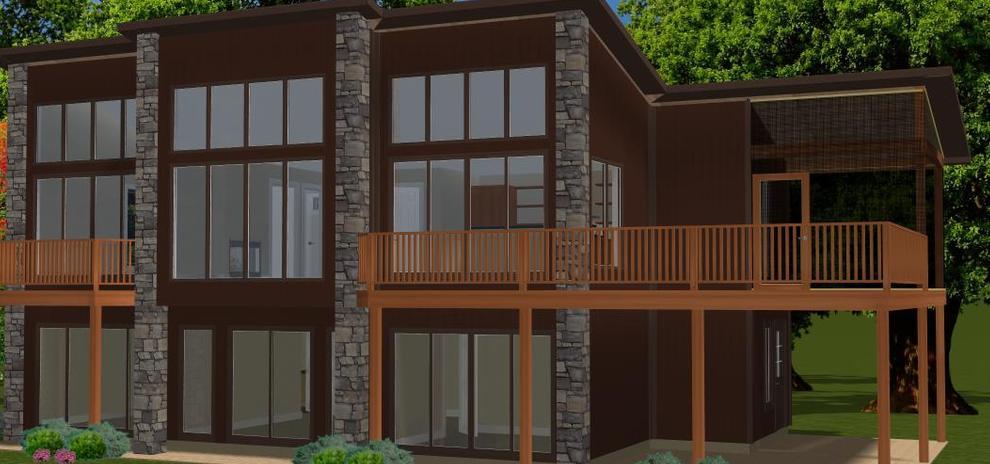 Appalachian Drafting Design Residential Design Drafting