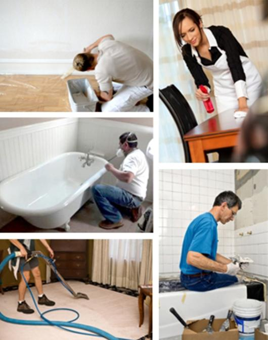 Apartment Repair Apartment Prep Handyman Services In Lincoln NE - Service Lincoln