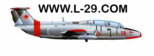 L-29 Delfin Enthusiast Site