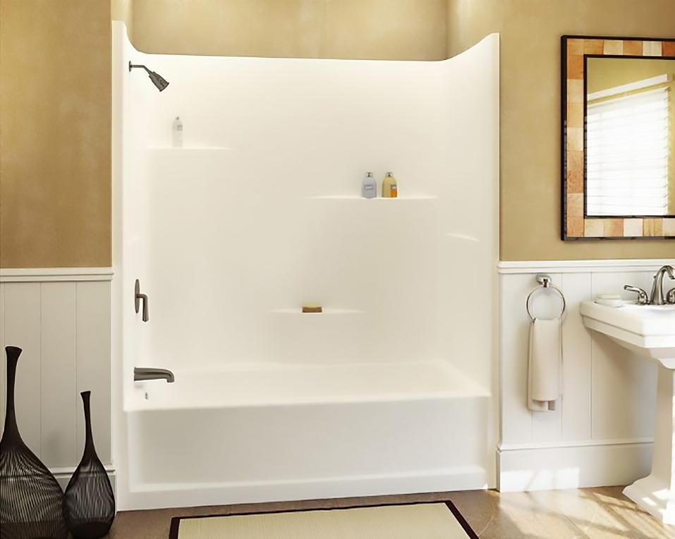 Fiberglass repair for bathtubs and showers - Bathware Repair Service