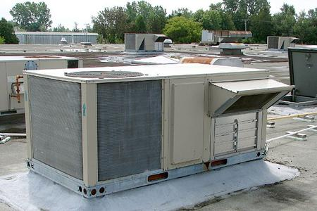 Excellent HVAC Unit Removal Services in Lincoln NE | LNK Junk Removal