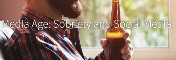 Support Groups in the Media of Sobriety