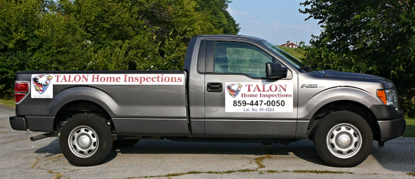Georgetown Kentucky Home Inspector