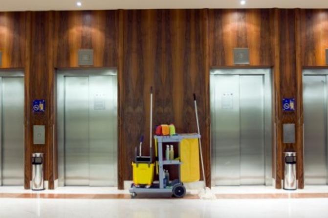 Best Building Janitorial Services in Omaha NE | Price Cleaning Services Omaha