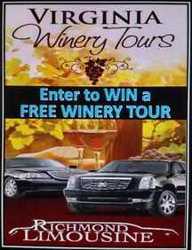 Winery Amp Brewery Tours Virginia S 1 Wine Tour Limo Company