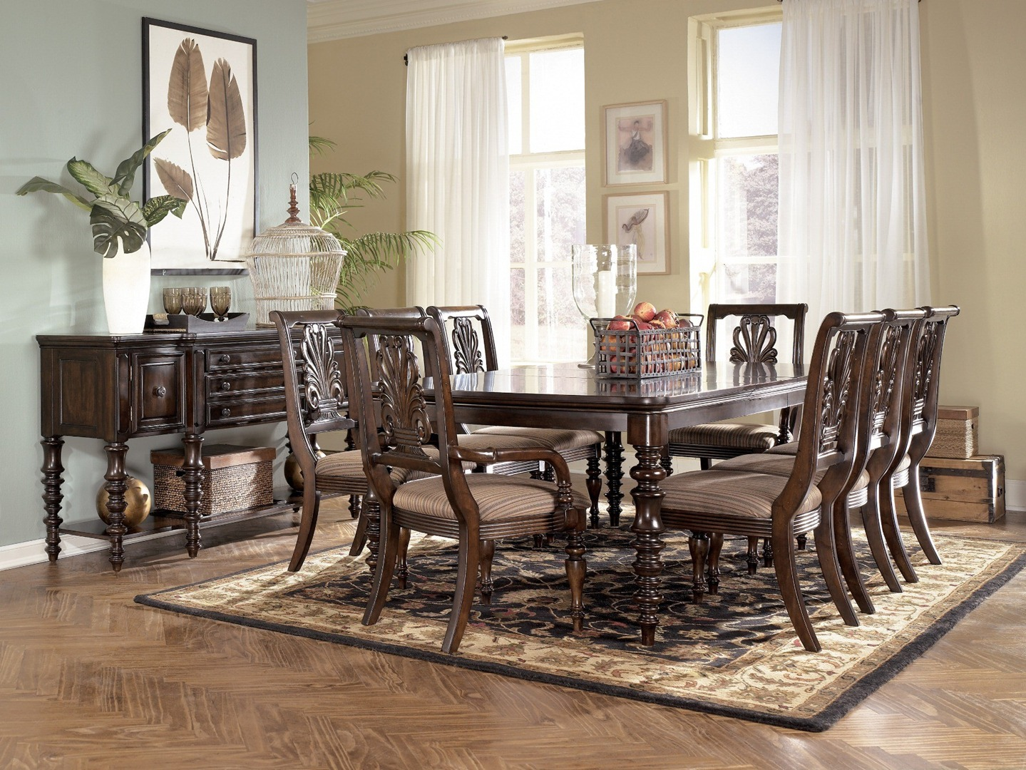 Kitchen Tables Ashley Furniture Dining Rooms