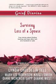 Grief Diaries Surviving Loss of a Spouse audio excerpt
