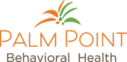 Palm Point Behavioral Health Logo