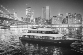 NJ Yacht Party Packages