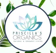 Priscilla's Organics skincare lipbalm moisturiser hand cream body lotion coconut oil shea butter healthy living