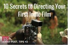 Greg Green Indie Film Directing Tips Blog