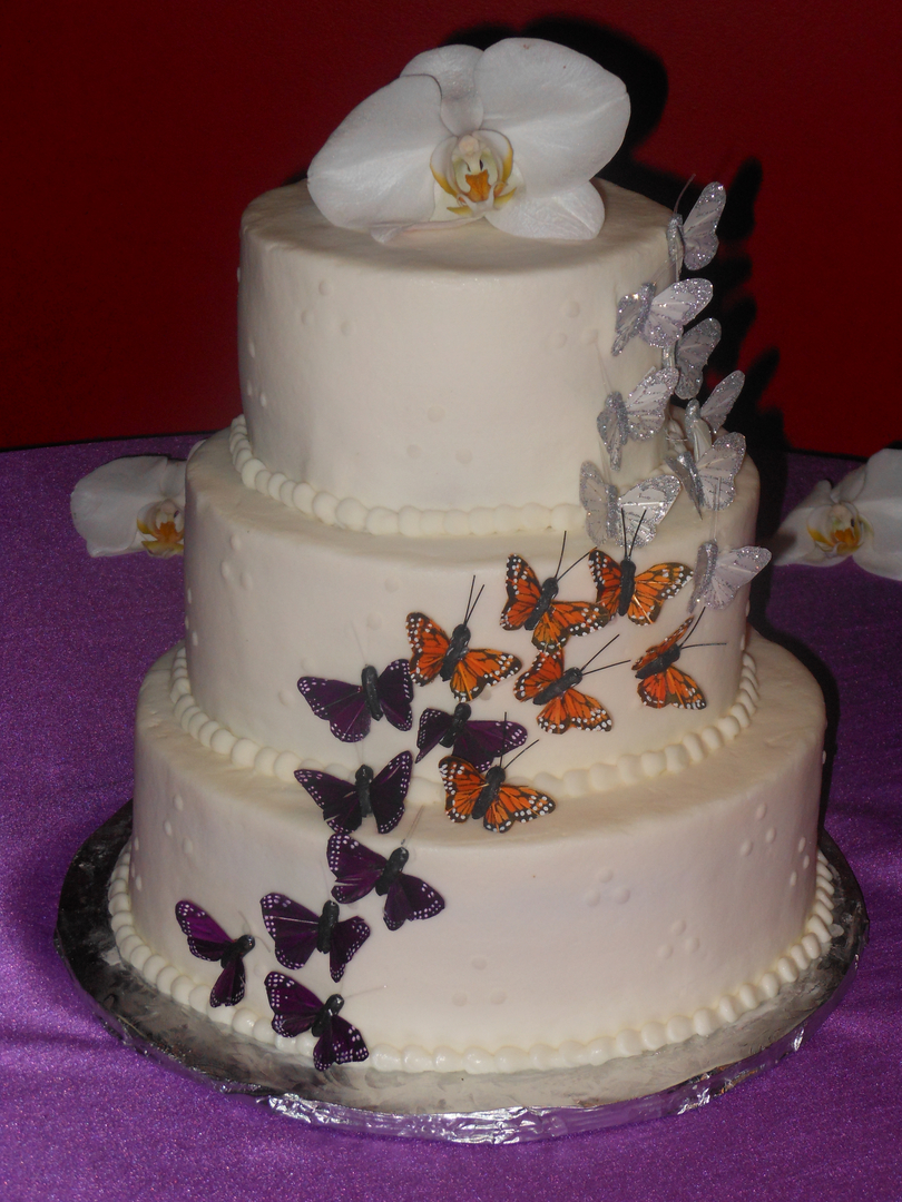 Oh What A Cake In Columbia Md