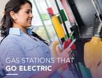 Go Electric Gas Station Brochure